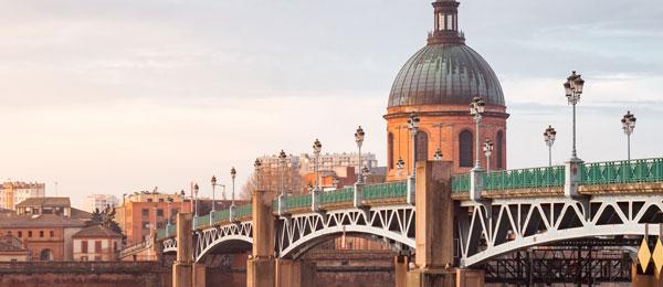Bachelor à Toulouse