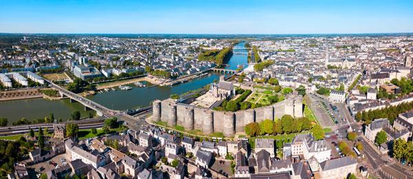 Mastère à Angers