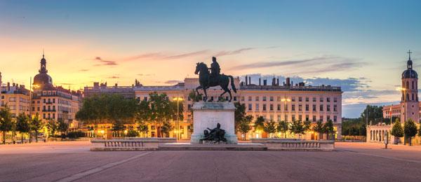 Licence à Lyon