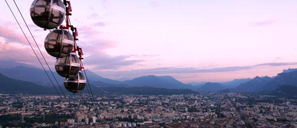 Ecole de management à Grenoble