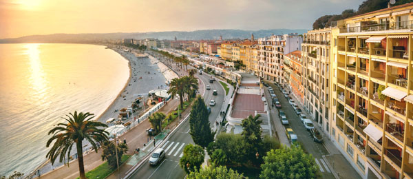 Ecole de commerce à Nice