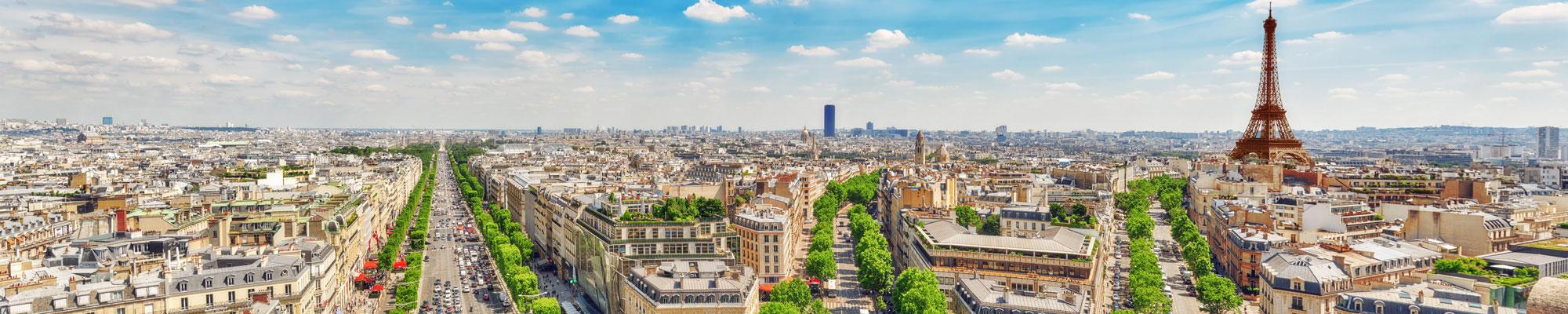 Mastère à Paris / Diplôme Bac+5 en alternance