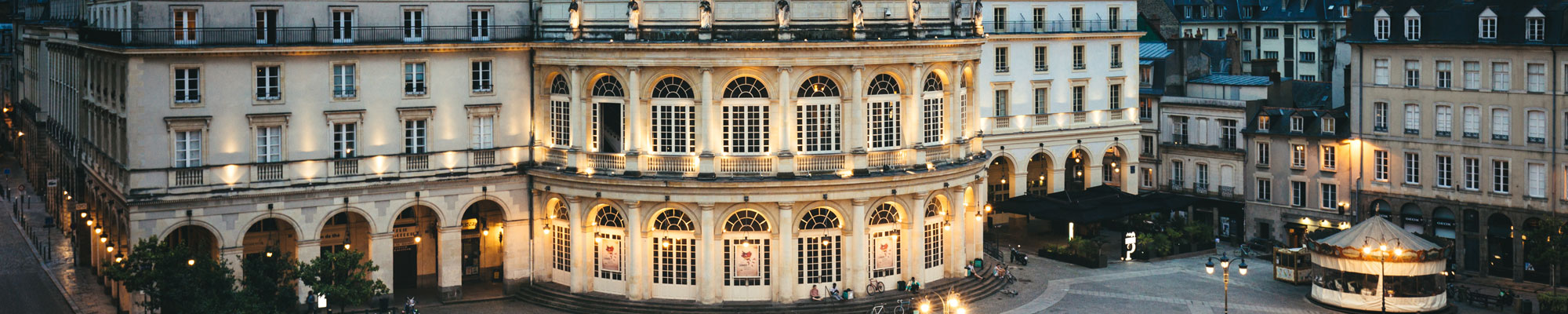 Mastère à Rennes