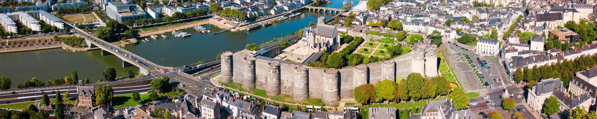 Mastère à Angers / Bac+5 en alternance