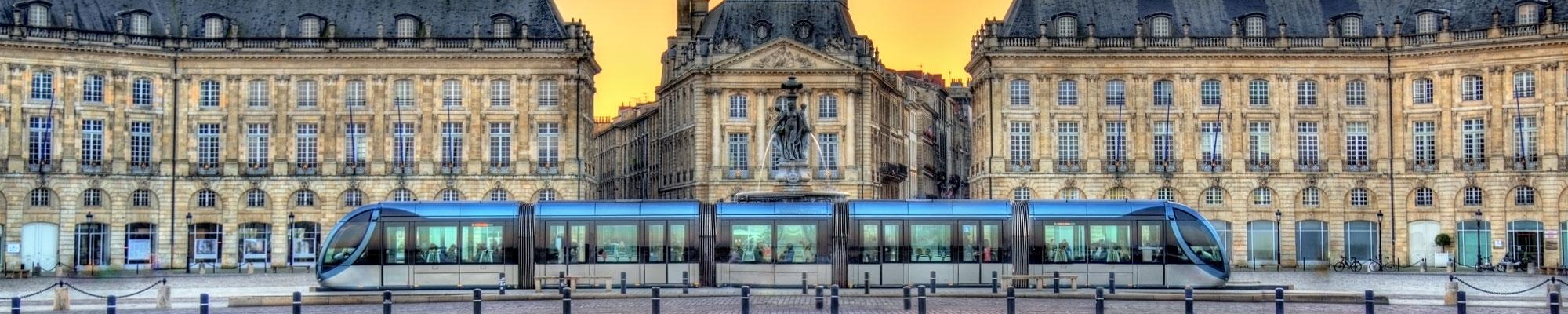 BTS à Bordeaux / Alternance
