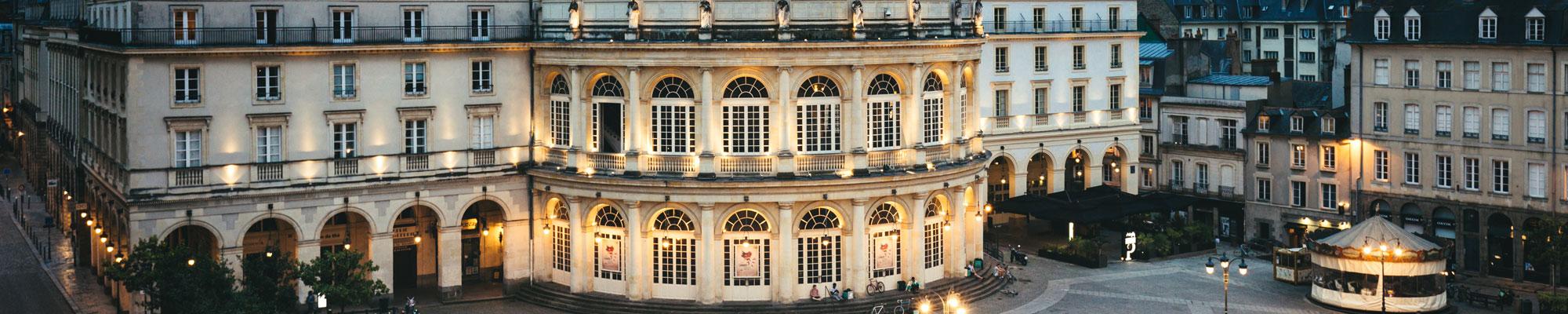 Licence à Rennes