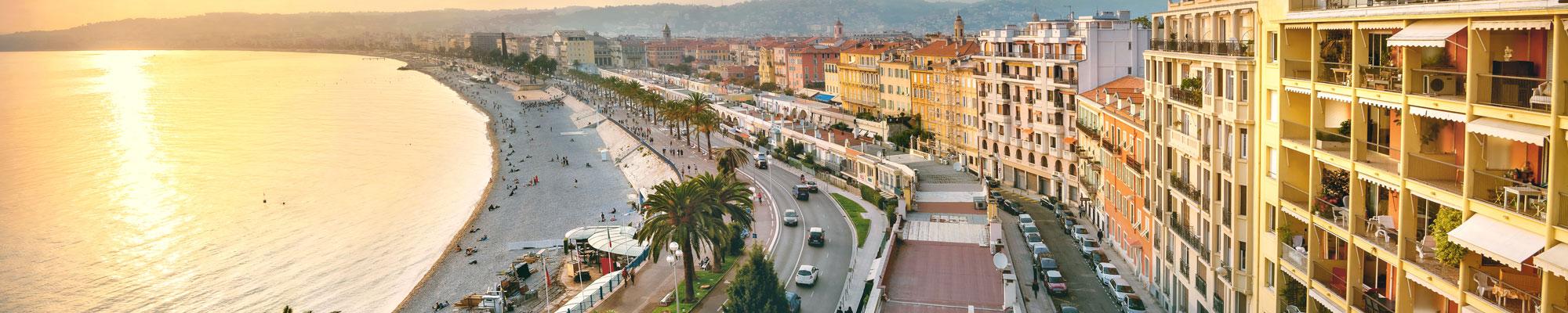 Mastère à Nice / Diplôme Bac+5 en alternance